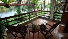พรีวิว โรงแรมเฟลิกซ์ ริเวอร์แคว รีสอร์ท กาญจนบุรี