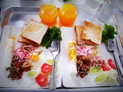 BaanHobbit-Breakfast2