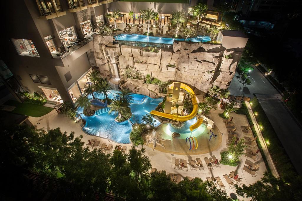 Mercure Pattaya Ocean Resort (6)