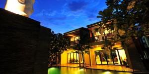พรีวิว แคปสโตน รีสอร์ท (Capstone Resort) จ.เพชรบุรี (เริ่มต้น 2,700.-)