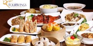 โปรโมชั่น บุฟเฟ่ต์ติ่มซำ มา 3 จ่าย 2 ณ ห้องอาหารจีนหยู เห้อ (วันนี้ - 30 ธ.ค. 58)