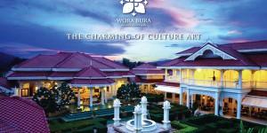 โปรโมชั่นวรบุระ หัวหิน รีสอร์ทแอนด์สปา ในงานไทยเที่ยวไทยครั้งที่ 40